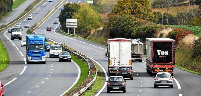 Pourquoi les routes de Bretagne sont-elles gratuites ?